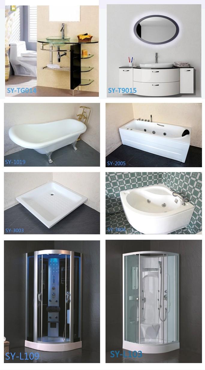 neue design whirlpool jets innen-whirlpool badewanne/hydromassage, Gartengerate ideen