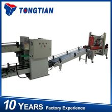 Automatic Pick and Place Case Packing Machine