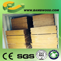 bamboo pallet for automatic block concrete plant