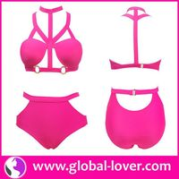 Most Fashional Push Up Young Girl Bikini Photos Panties And Bra