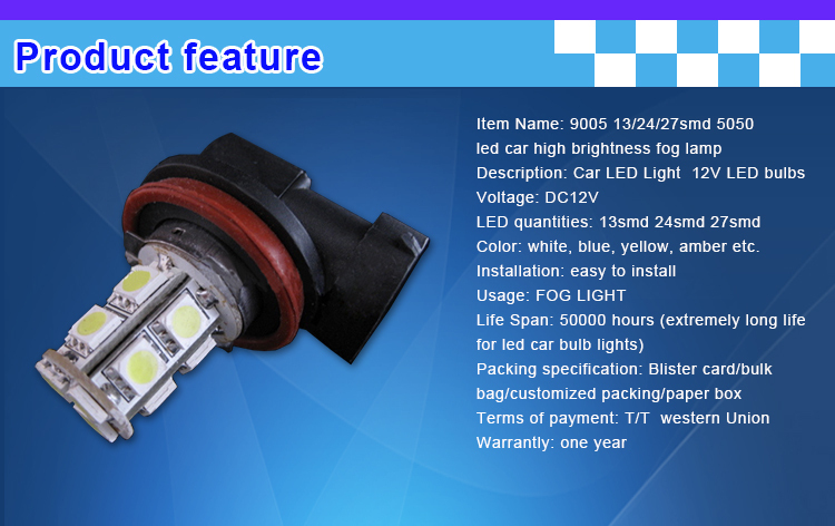 led auto lamp h7 3528 smd led lamp auto led tail lamp for cars