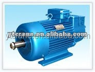 indoor used electric end carriage electric motor
