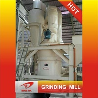 CE approval limestone powder grinding mill, cement powder grinding machine, ultra fine raymond mill