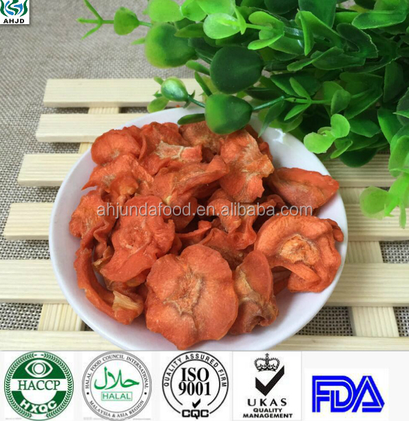 Dried Food/FD Carrot/Ginger/Garlic/Dehydrated Vegetables Manufacturer