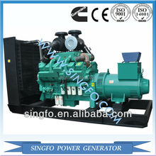 Alibaba Products Power Diesel Outboard engine 1000KVA