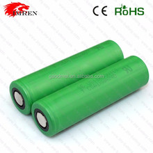 VTC6 18650 (US18650VTC6) 15A 3000mah VTC6 battery cell/battery cells for ryobi/ li-polymer battery cell