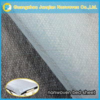 PP Nonwoven Fabric High Quality Home Textile Fabric For Bed Sheet Free Samples