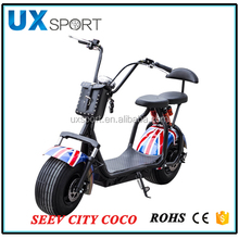 Zhejiang Citycoco Cheap Electric Motorcycle For Sale