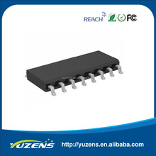NJ8821BA GPS tracking chip SOP20