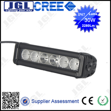 2014 most stylish active led light bars cars wheels led tuning light