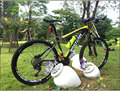 Hot sale mountain bike mtb full carbon bike mountain frame