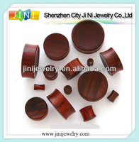 Buy bali wooden plug tunnel in China on Alibaba.com