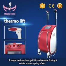 High quality Thermo lift Body&Face contouring rf machine for home use