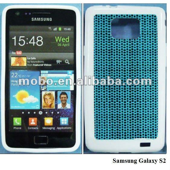 2 in 1 case for Samsung i9100