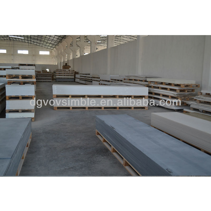 wholesale polymer solid surface for countertop