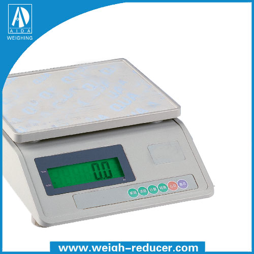 A-808A Electronic money Counting scale