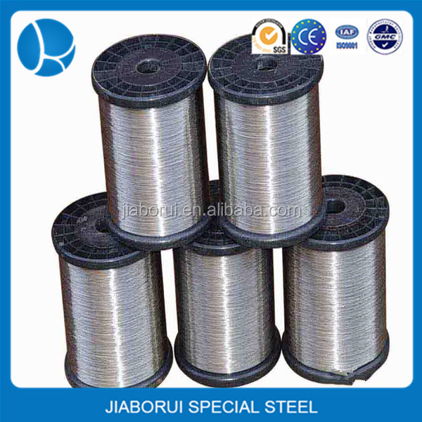 200 Series Aircraft manufacturing Stainless Steel Wire Price List