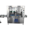 MIC-12-1 small capacity canning production line 800-1000CPH