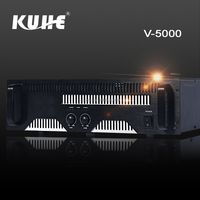 Line Array V5000 Pa DJ Professional Power Amplifier CA Price