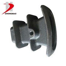 Alibaba prestressed concrete anchor head and wedge with ISO certificate