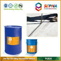 taxiway used oil, acid, alkali resistant expansion joint sealant