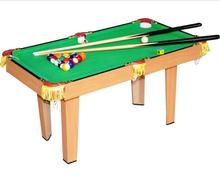 Mini snooker Children Billiard Pool Table