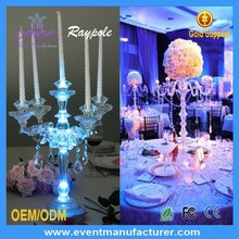 Rechargeable LED Light Base Table Decoration/Eventu0026Party Decorative Light for Sale