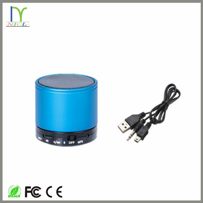 Mini bluetooth speaker s10 manual for mini digital speaker from NICL