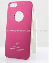 New arrival Aluminum case for Iphone 5""