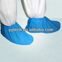PA12 Protective Shoes Cover,Nuclear Radiation Protective Product