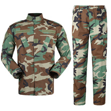 Hot verkoop tc camo kleding woodland jungle camo acu britse