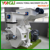 China good reputation CE pellet mill for sunflower seed husk