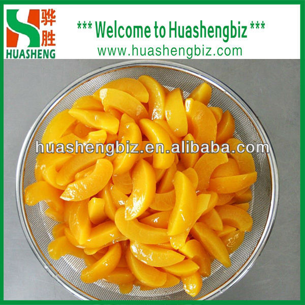 canned sliced yellow peaches price