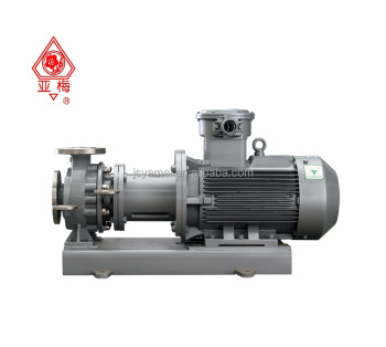 magnetic high efficiency water pump