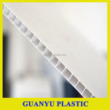Thin Flexible Corrugated PP Plastic Sheets, PP Flexible Sheet
