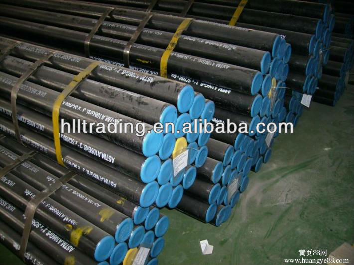 cold drawn seamless pipes low alloy steel st50-2