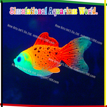 Small Order Accept Free Samples Customization Aquarium Fish Tank Decoration