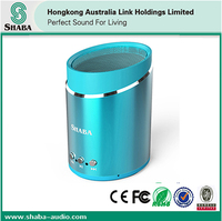 2014 hot portable mini loudspeaker bluetooth speaker