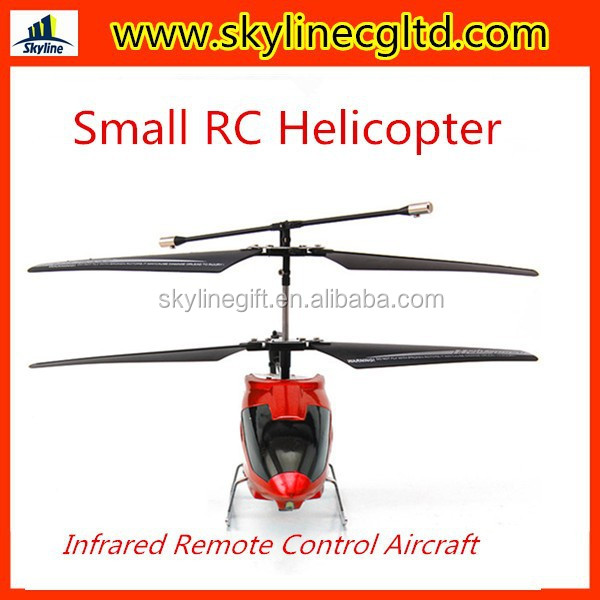 Small exquisite RC Helicopter ,2-channelled Infrared Remote Control Aircraft