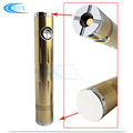 Factory Direct Sale 650 900 1100mah Evod Battery Vape Pen Battery 510 Thread Battery