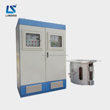 hot selling aluminum induction furnace for melting