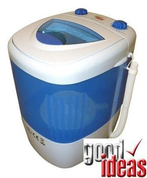 Mini Portable Washing Machine- 644