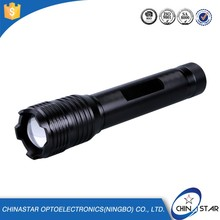 Professional Designed aluminum led tripod flashlight