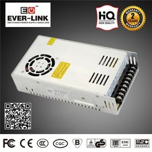2-year Warranty LED Driver CE RoHS approved Single Output 220v 12v 1000w transformer