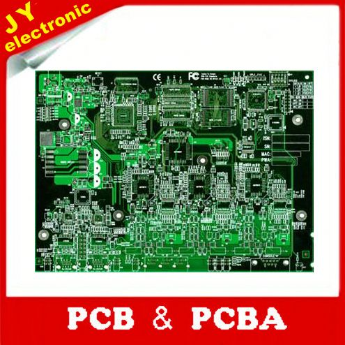 humidity controller pcb design