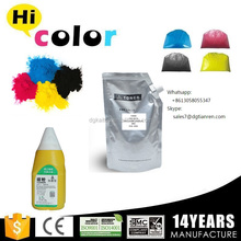 China suppliers wholesale refillable toner powder for samsung laser printer