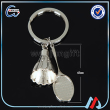 Custom blank Metal Key Chain Manufacturer For 20 Years Experience