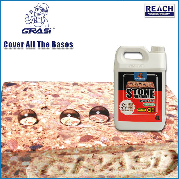 high effective nano technology waterproofing coating for porcelain tile