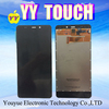 100% original touch screen+lcd parts for Gionee e6 mini