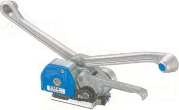 Handheld Steel Strapping Tool, Steel Strapping Machine
